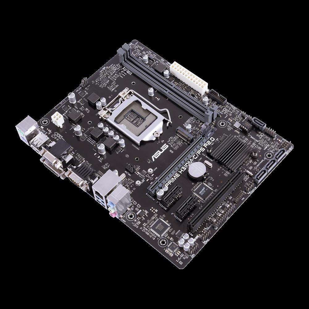 ASUS PRIME H310M-C/PS R2
