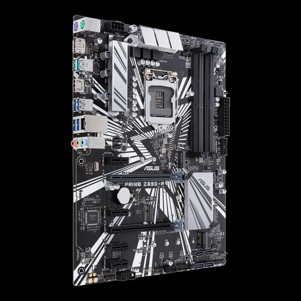 مادربرد Asus PRIME Z390P