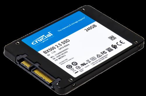 SSD کروشال 240 گیگابایت