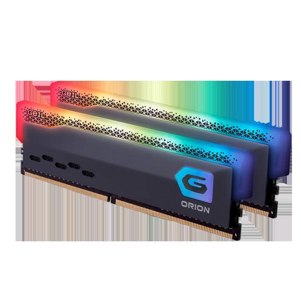 GeILOrion RGB Gaming RAM