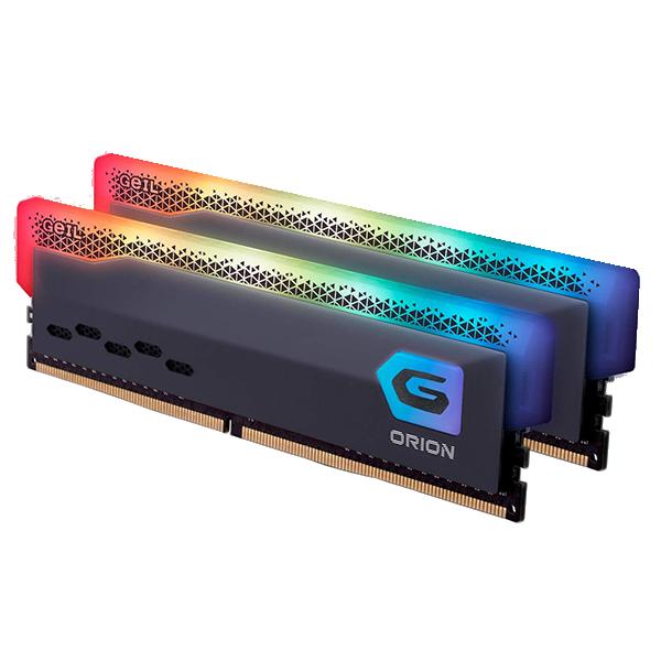 رم دسکتاپ گیل ORION RGB AMD Edition 32GB DDR4 3200MHz