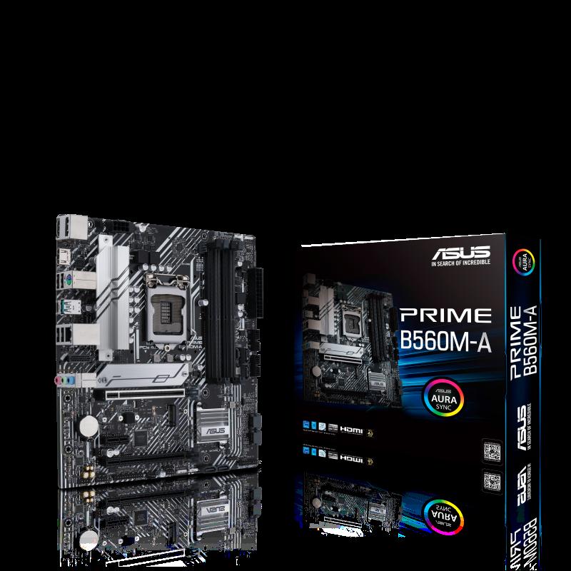 PRIME B560M-A