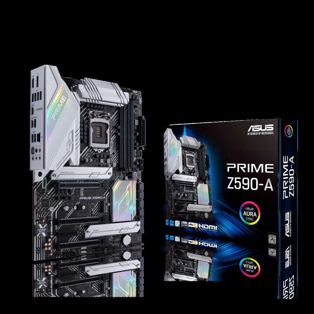 خرید PRIME Z590-A