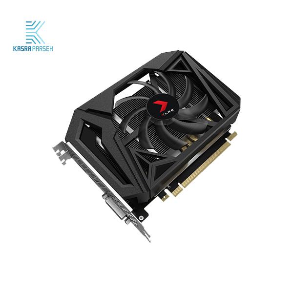 پی ان وای مدل GTX 1660 SUPER 6GB XLR8 Gaming OC