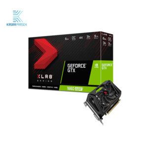 کارتگرافیک GTX 1660 SUPER 6G xlr8