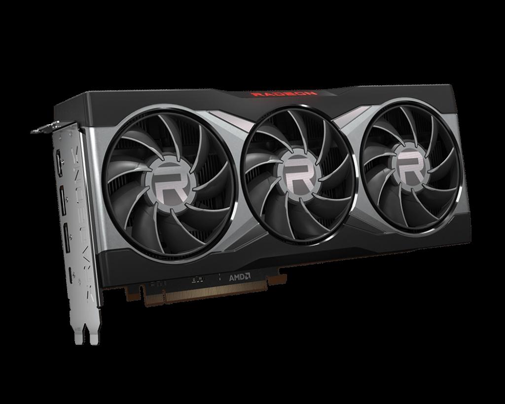 خرید کارت گرافیک Radeon RX 6900XT 16GB