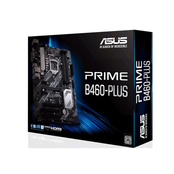 PRIME B460 PLUS