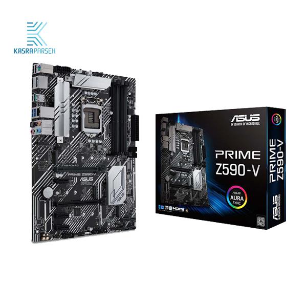 motherboard Z590V