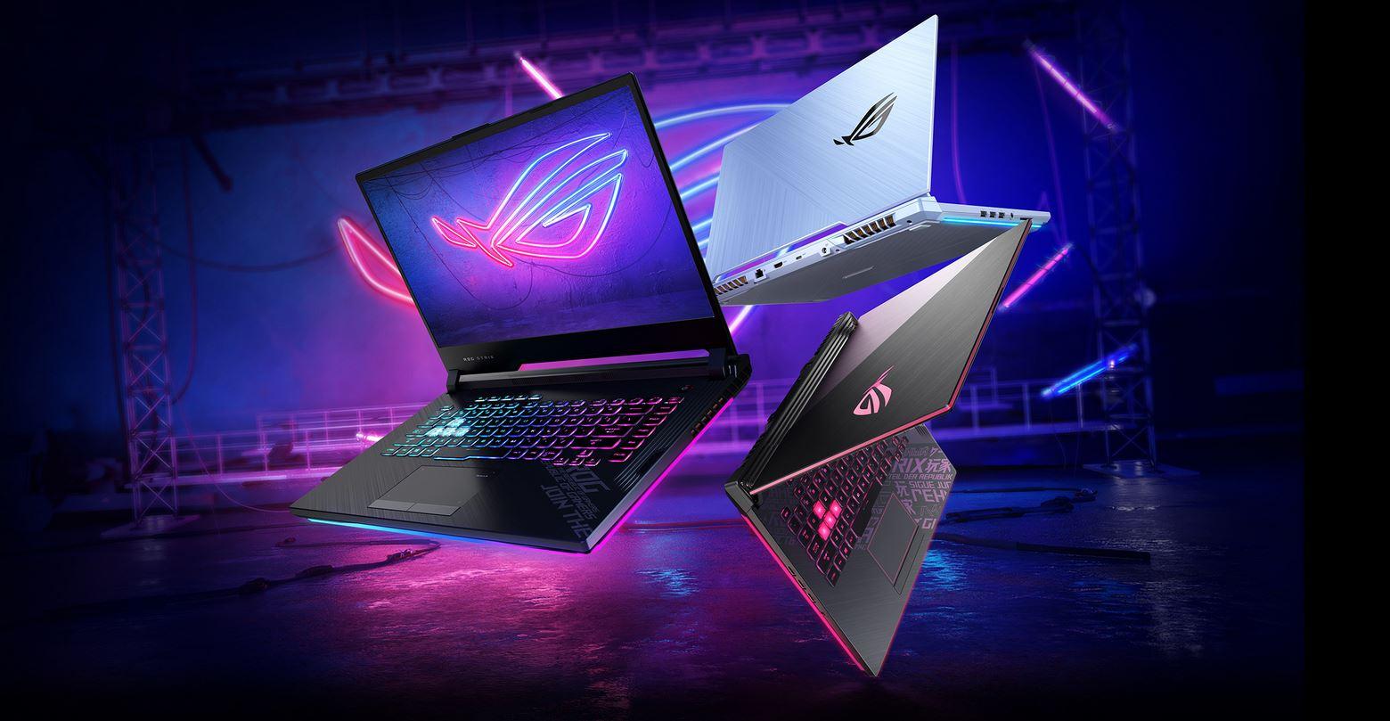 خرید لپ تاپ ایسوس ROG Strix G512LI