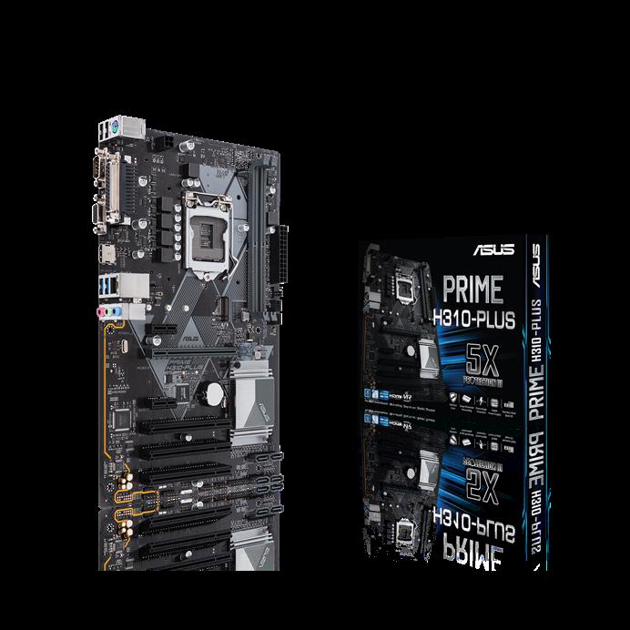 PRIME H310 PLUS