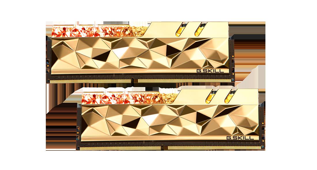 رم 32 گیگ 4800 Gskill TridentZ Royal Elite DDR4