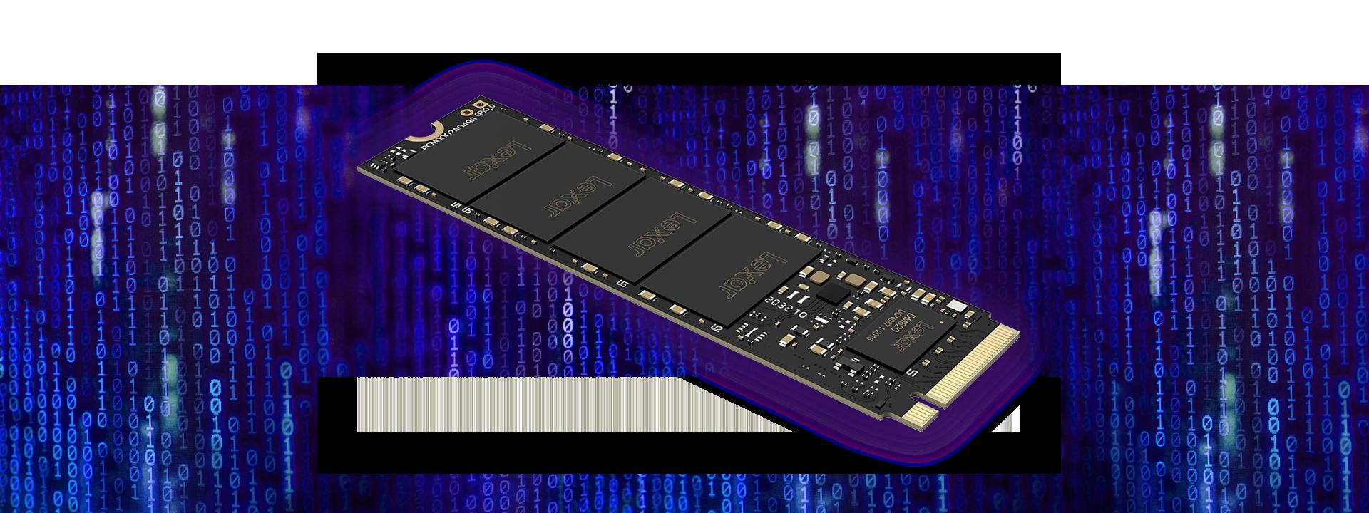خرید LEXAR NM620 512GB