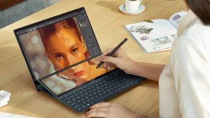 لپ تاپ UX482EG ایسوس